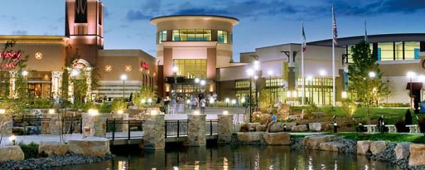 jordan creek town center regional mall