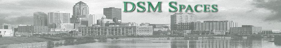 DSMSpaces
